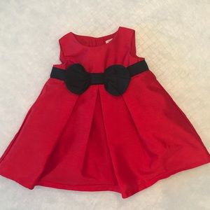 Just One You - Carter's Special Occasion Dress 3M